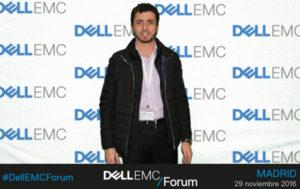 Diego González (Grupo Apuyen) en Dell EMC Forum 2016