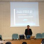 Presentación Prácticas y Proyecto final de Grupo Apuyen
