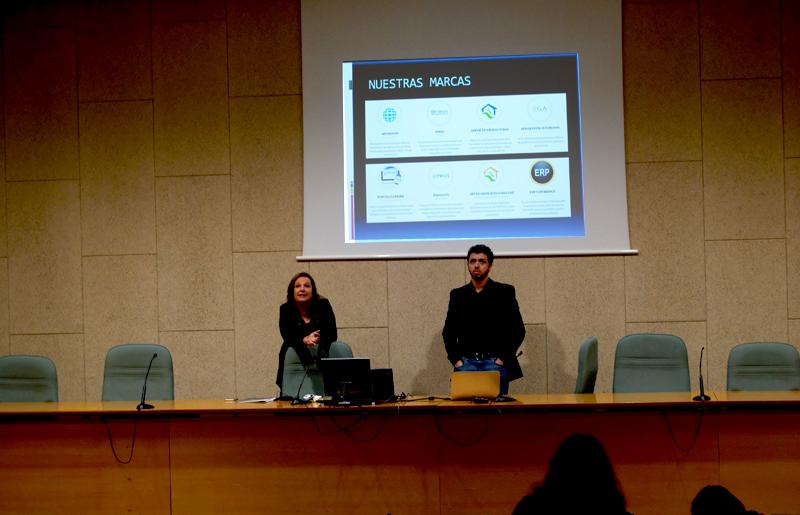 Pilar Bosch habla de las marcas de Grupo Apuyen