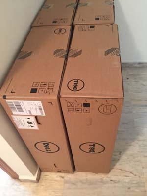 Llegan los nuevos servidores Dell EMC a la oficina