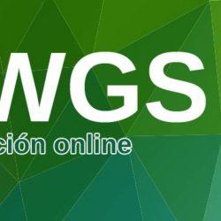 Formación online PWGS